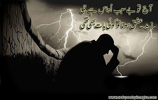 Best Urdu Shayari Pictures