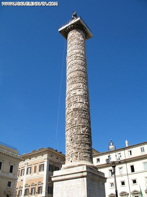 Columna Aureliana
