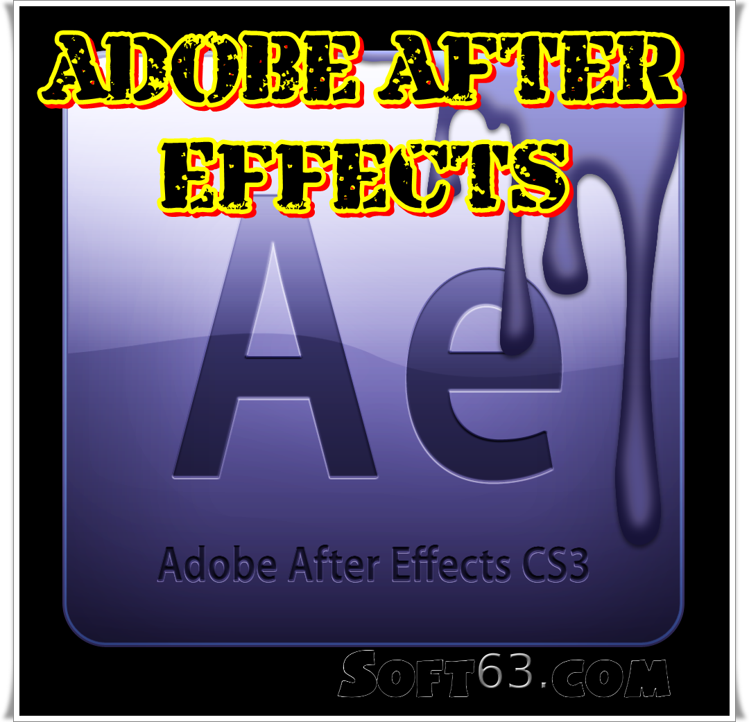 Adobe After Effects CC 13.0 For Windows