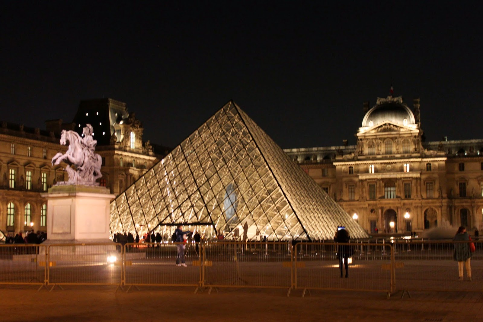 Museo Louvre París