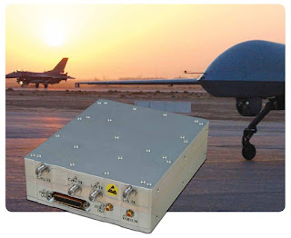 Компактный многодиапазонный канал передачи данных (CMDL)