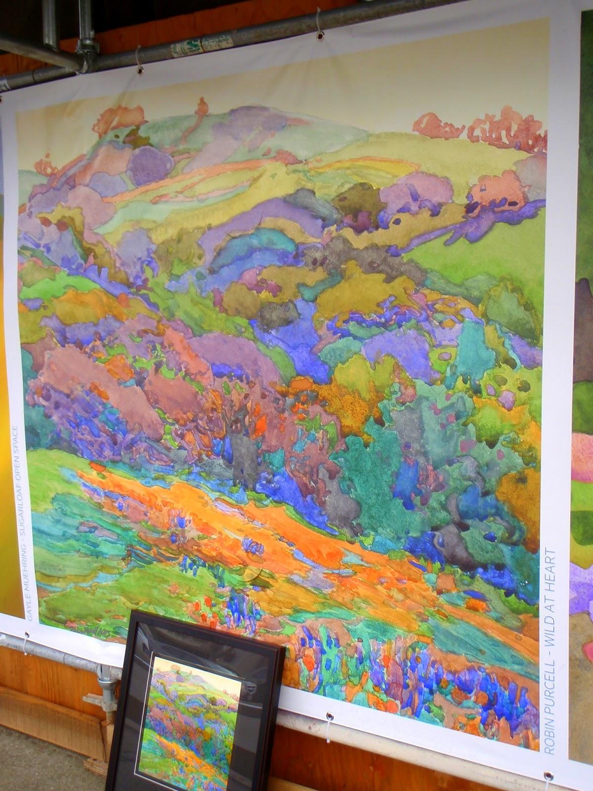 Walnut Creek Public Art Program