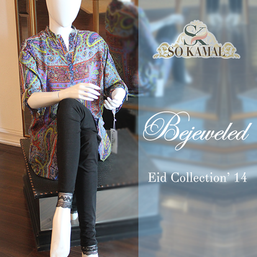 SoKamal Bejeweled Eid Collection-14