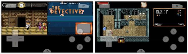 DraStic DS Emulator  vr2.2 APK Gratis Screenshot_27