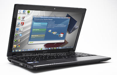 Review Acer Aspire 5755-6647