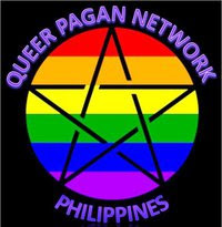 Queer Pagan Network-Philippines
