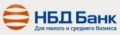 НБД-Банк логотип