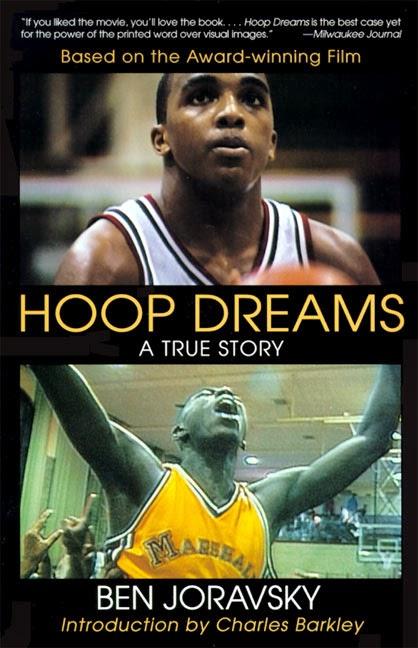 hoop dreams thesis