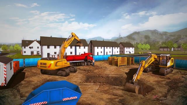 Download Game Simulator Terbaru 2015 Single Link Construction  Full Version