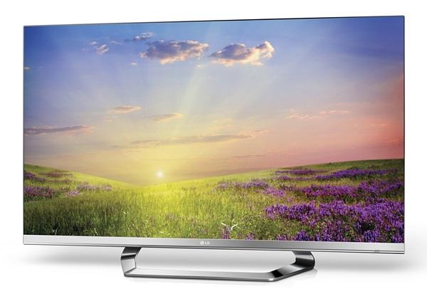 60 inch TV LED LG 60LA6200