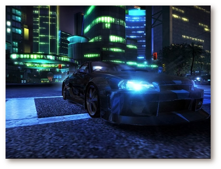 Need for Speed Carbon Cheats, Codes and Unlock Parts