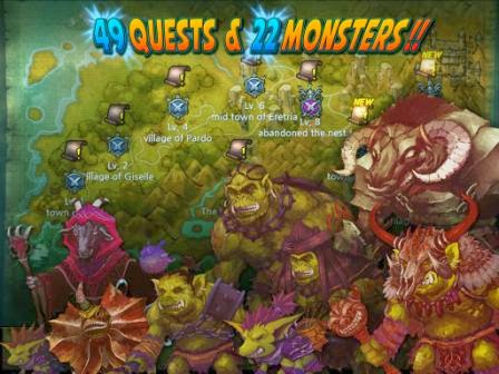 Quest Defense Tower Defense MOD APK (Unlimited Golds+All Heroes Unlocked) Download- AndroGame.Us