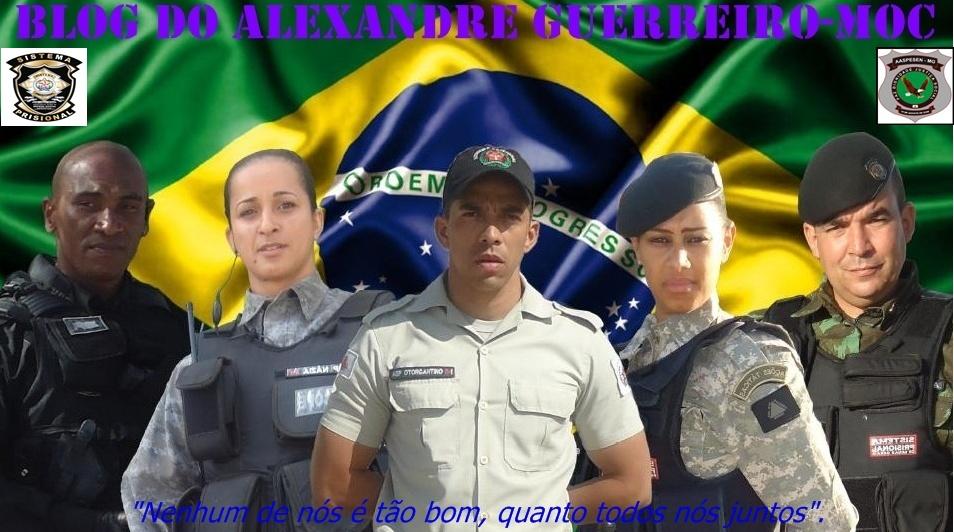 BLOG DO ALEXANDRE GUERREIRO-MOC