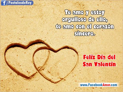 Imagenes De Amor Y Amistad Para Compartir Facebook - Imagenes De San Valentin Amistad