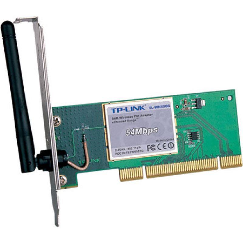 TP-LINK TL-WN550G Driver Download For Windows 7/XP/Vista/2000