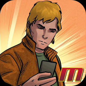 MacGyver Deadly Descent Android Full