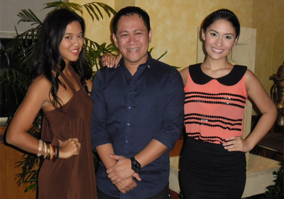 Survivor Philippines' Mara, Betong and Stef