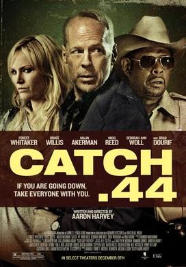 Catch .44 Dublado