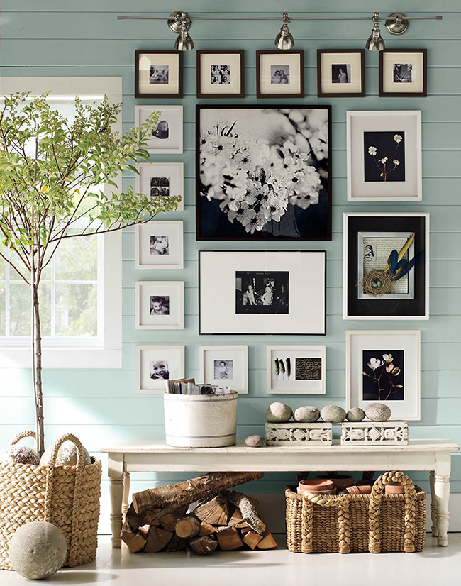 Pittura Per Appartamento Moderno: Colori per la casa : natura ...