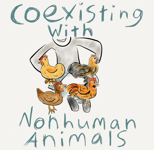 Coexisting With Nonhuman Animals