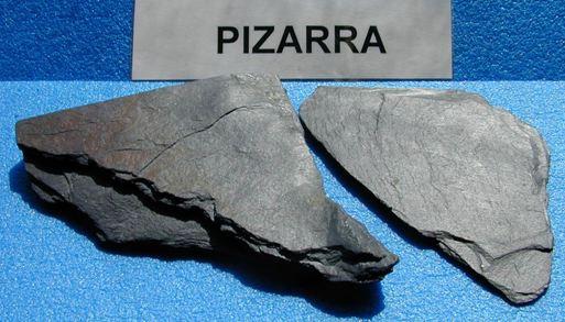 El libro de los materiales las rocas metam rficas for Clasificacion del marmol