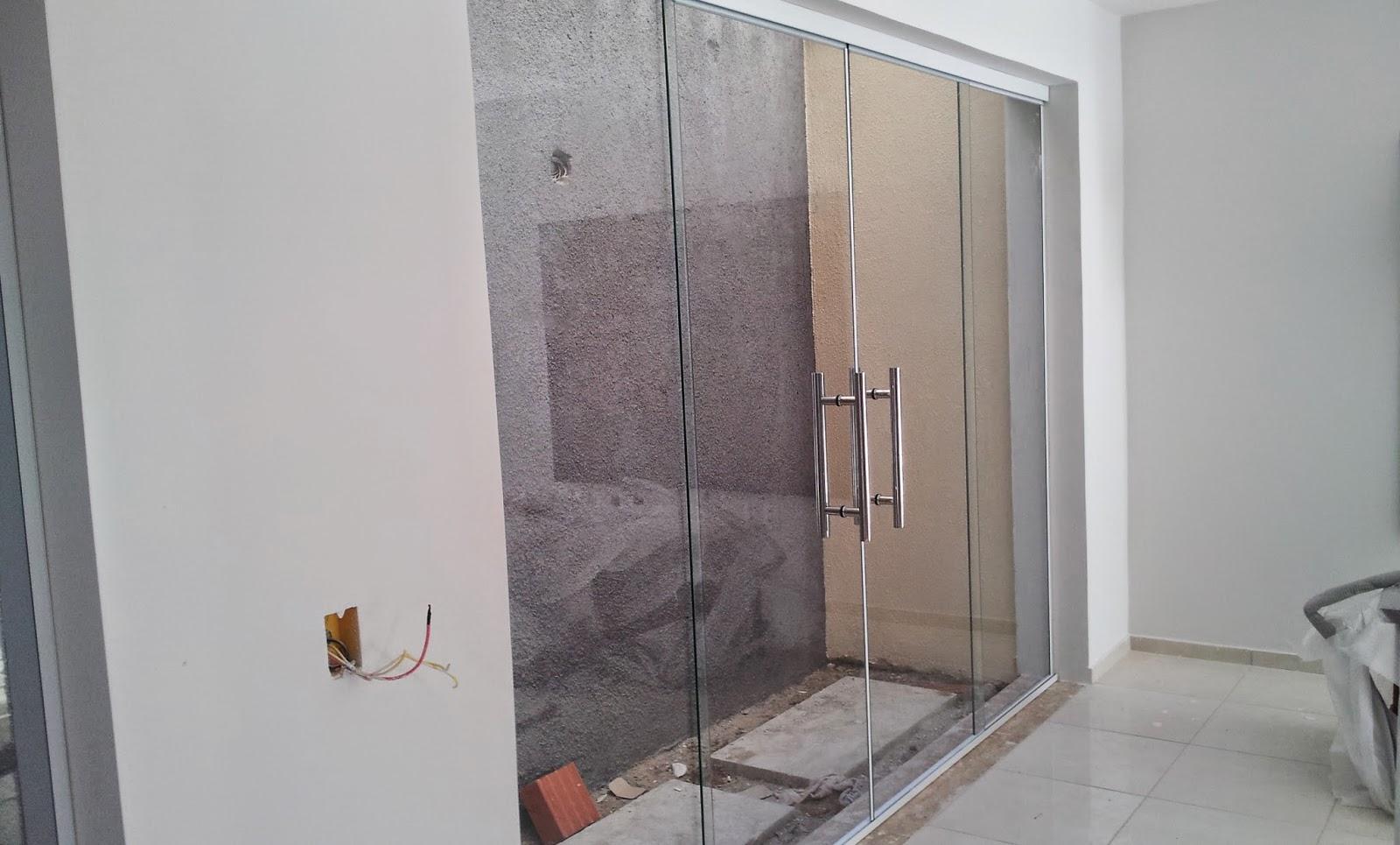 #7D594E Em caso de obras maiores dê atenção a pagina PAGAMENTO para saber  256 Janelas De Vidro Preços Fortaleza