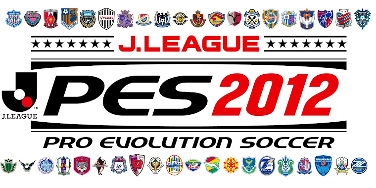 J.League for PES2012
