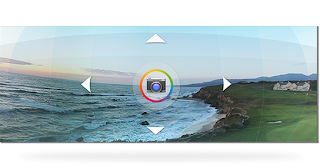 photosphere feature on android 4.2