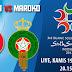 Prediksi Skor Indonesia U23 VS Maroko U23 Tgl 19 September 2013