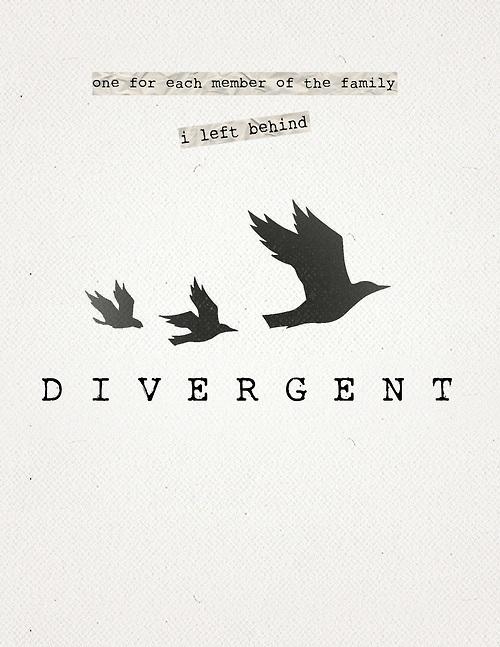 Blog divergente en espa ol noviembre 2012 for Divergent tris bird tattoo