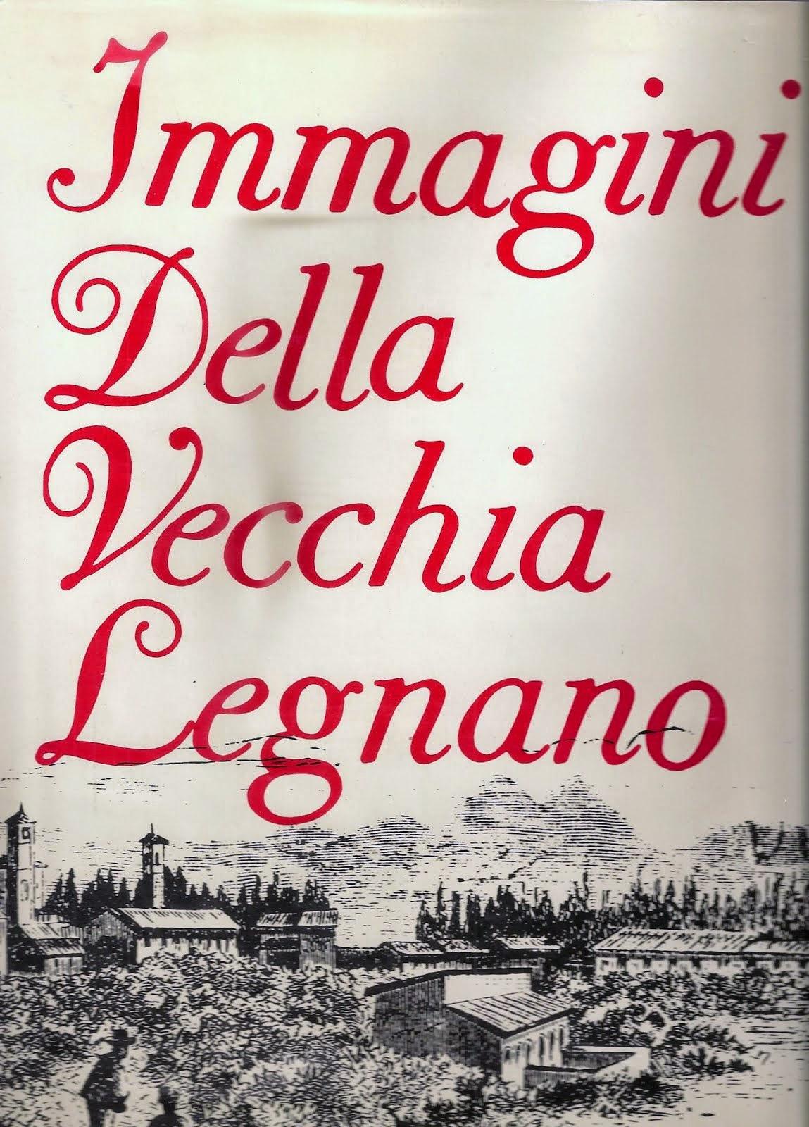 Immagini vecchia Legnano 1974