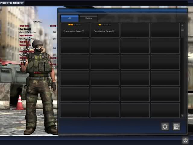 Project Blackout Hile & Point Blank D3D Menu Wallhack indir – Download