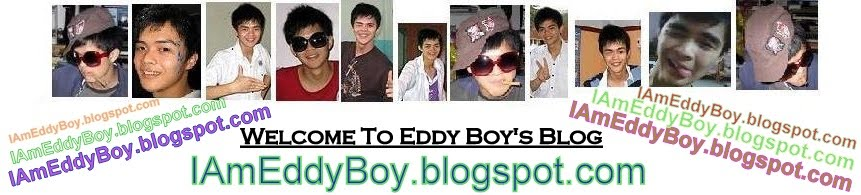 Eddy Boy