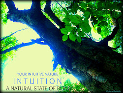 INTUITION: Your Natural State of Being