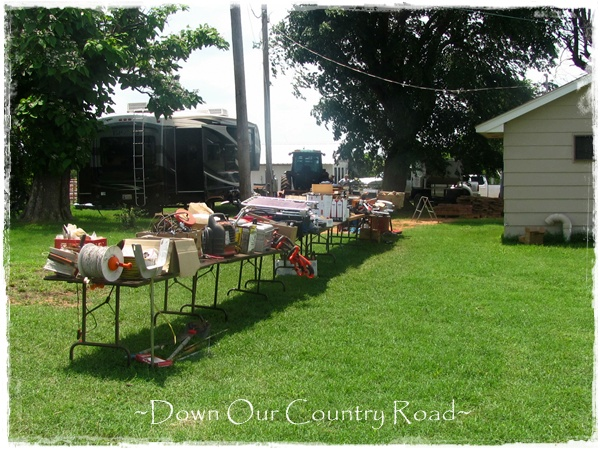 Country Road Furniture Closing Down Sale