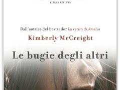 #Novità casa editrice Nord: Le Bugie degli altri di Kimberly McCreight