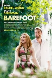 Download Film Barefoot (2014) WEB-DL 600MB Subtitle Indonesia