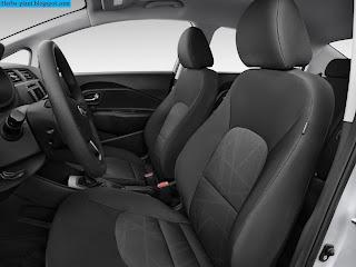 Kia rio car 2013 interior - صور سيارة كيا ريو 2013 من الداخل