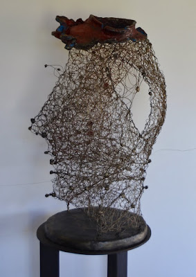 Dieu Corsage - coleção particular, Suiça