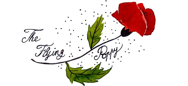 The Flying Poppy