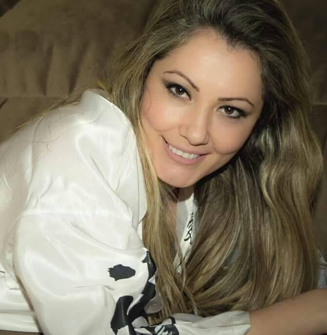 Bia Aysllan Monteiro