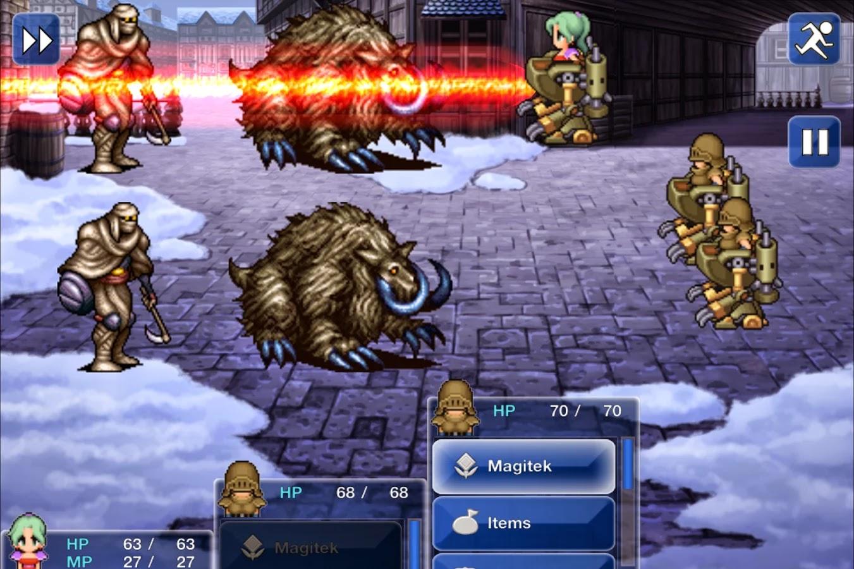 Final Fantasy VI v1.0.5