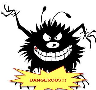 Virus Ransomware Si Penyandera Gadget