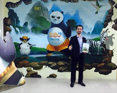 Cộng động Seo đang dậy sóng về cuốn sách Seo Master 2015