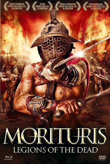 Morituris – Legions of the dead streaming vf
