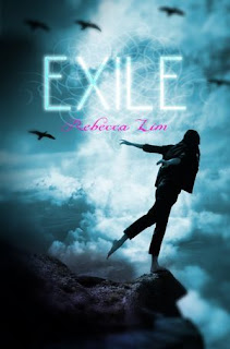 Rebecca Lim on Embracing the Flawed Heroine + Exile Giveaway!
