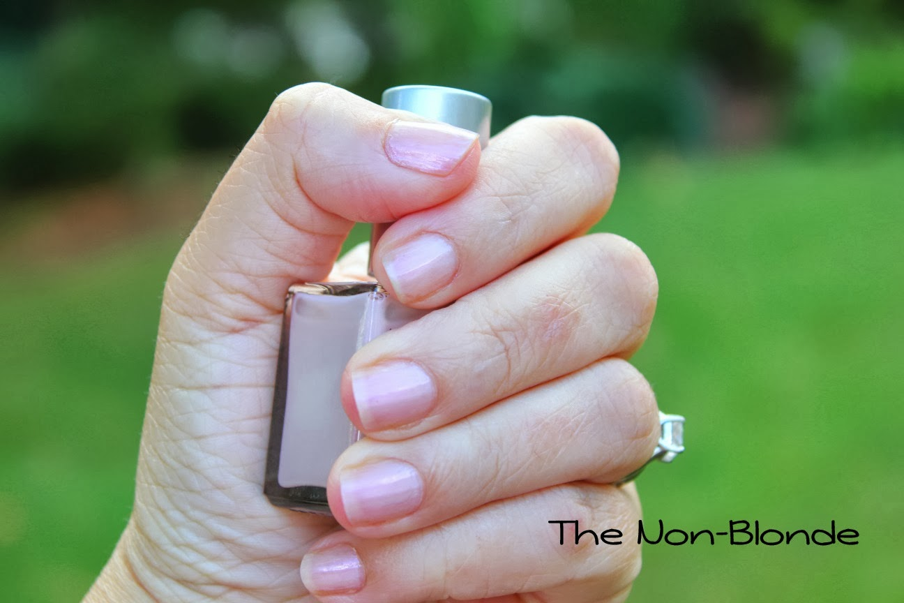 Rescue Beauty Lounge- Thank You Nail Polish | The Non-Blonde