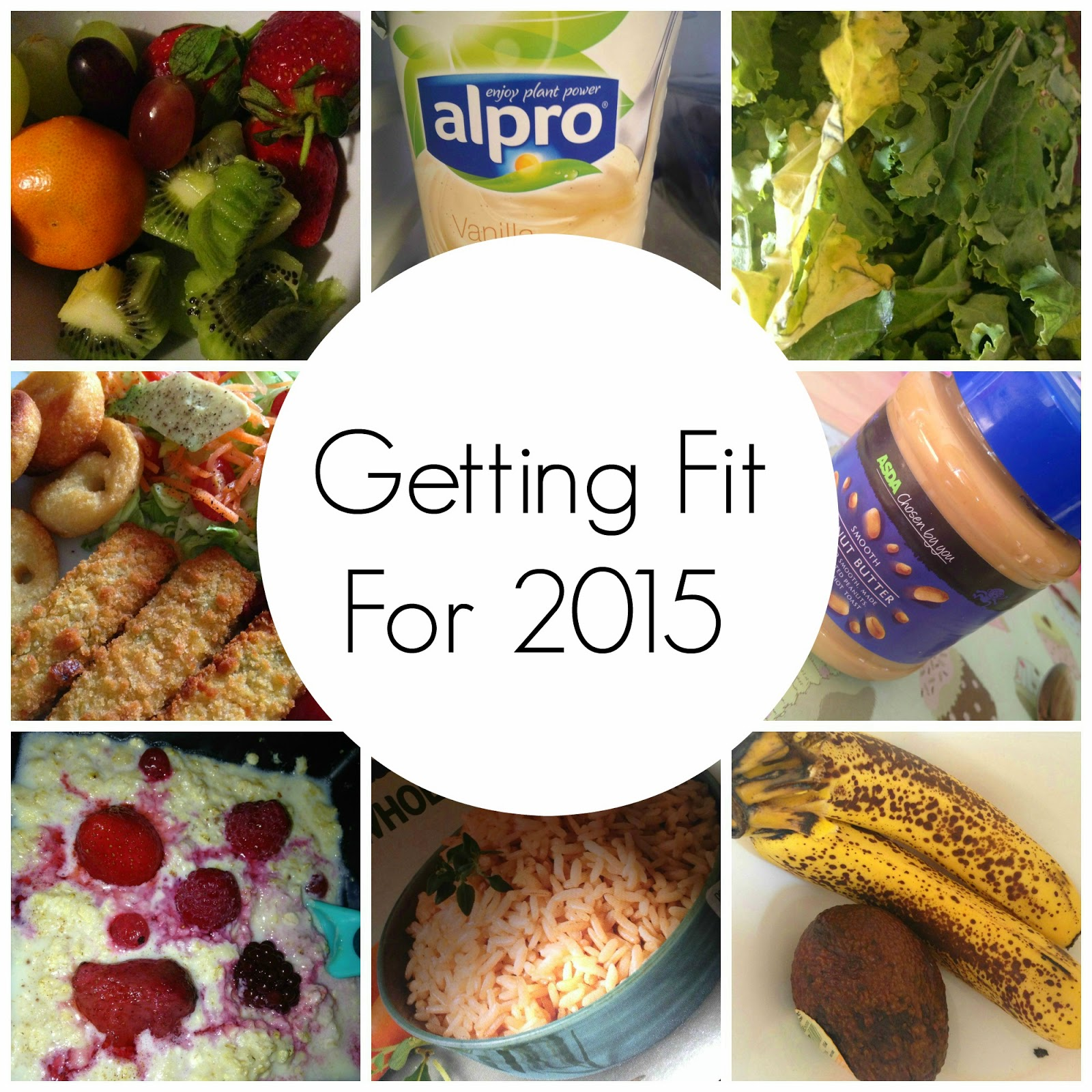 Getting fit for 2015
