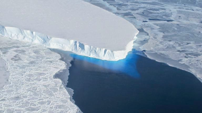 Thwaites Glacier Western Antarctica animatedfilmreviews.filminspector.com
