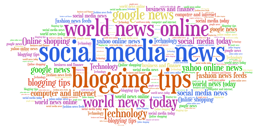 TOP SOCIAL MEDIA NEWS ONLINE